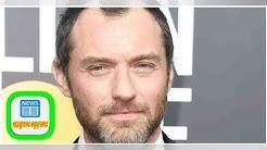 "Jude Law: Filme, Freundin, Kinder - der ""Sherlock Holmes""-Star im Faktencheck"
