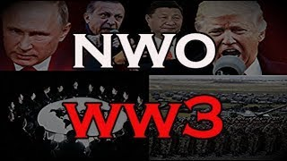 Chinese takeover of America (RED DAWN) 2019-2020