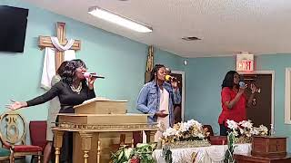 Overcoming Life's Challenges | Greater Palm Bay COG| Sunday Service | Bishop J.R. Lewinson |6.7.2020