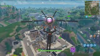 FORTNITE HACK | ESP/Aimbot/WH/Telekill| Fortnite Cheat [Undetected/01.12.2018]