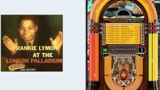 Miracle in the rain ~ Frankie Lymon
