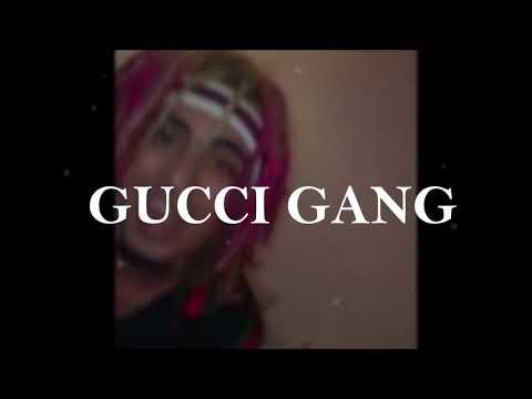 Lil Pump - Gucci Gang Instrumental [REMAKE] | {RePrd. XenOJ}