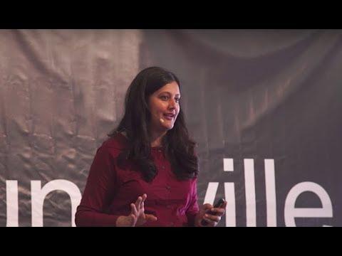 TEDx Talks: The Power Of Media For An Inclusive World | Srividya Ramasubramanian | TEDxLeeCollegeHuntsville