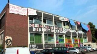 FaulenzA - AZ Köln Geburtstagslied (alte Version)