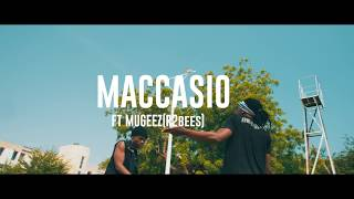 Maccasio ft Mugeez R2Bees - Dagomba Girl Official Video