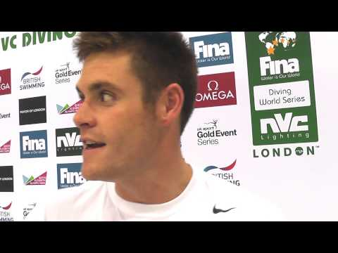 David Boudia finishes fourth in London