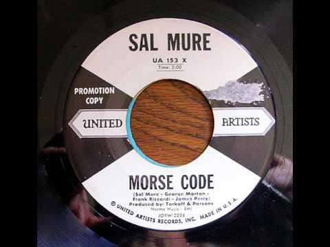 Sal Mure - Morse Code