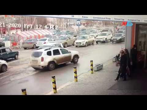 ВИДЕО задержания полицейского в Волгограде за взятку в 2,5 млн рублей