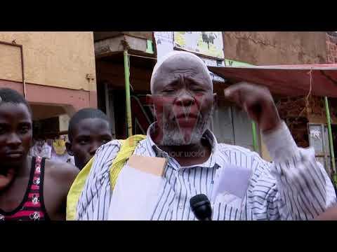 Zungulu; Ebika By'abaavu Obadde Obimanyi?