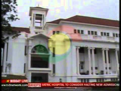MiddayLive - Justice dery files contempt suit against Global Cinemas  -25/9/2015