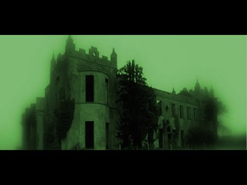 Adrian Kennedy FM104 Phoneshow Halloween Special- Leap Castle