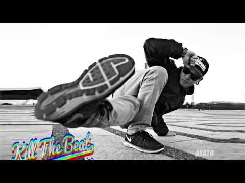 James Brown x Dead Prez - I Feel Good with This Hip Hop (Basement Freaks Mush Up) | Bboy BEAT 2016