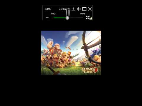 Clash Of Clans - WAR MUSIC