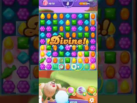 Candy Crush Friends Saga level 174