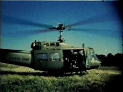 Vietnam war music video rain