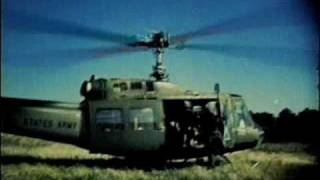 Vietnam war music video rain