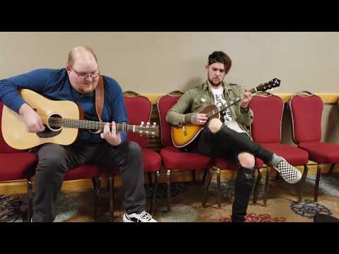 The No Diggity Party Mashup (with James Durbin)