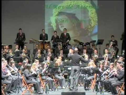 Banda de Musica de Tarancón