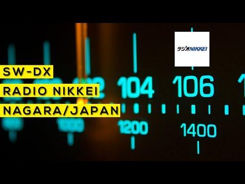Radio Nikkei - Nagara/Japão