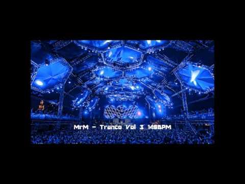 MrM - Trance Vol 3 140BPM Uplifting/Vocal