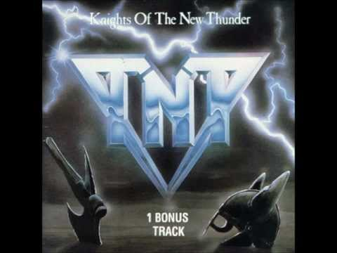 T.N.T. - Deadly Metal (Lyrics)
