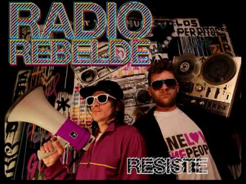 RADIO REBELDE SoundSystem // COLOMBIA