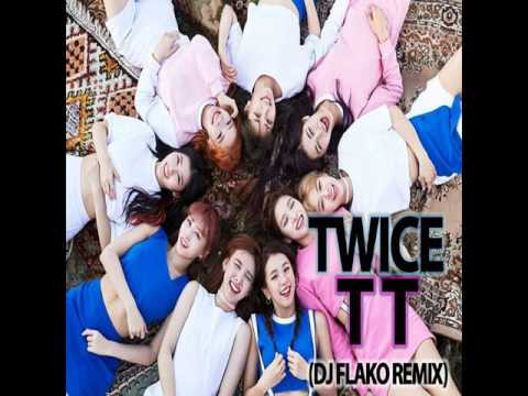 Twice - TT (DJ FLAKO Remix)