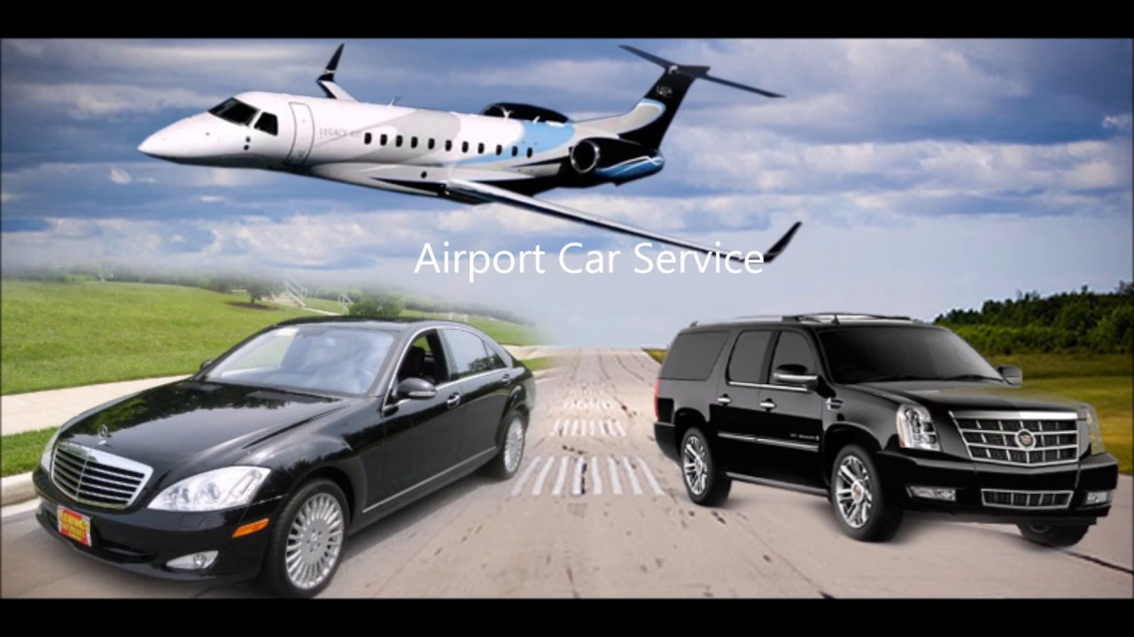 Car Service From Jfk To Long Island