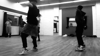 Ciara - Body Party Video Choreography By Lyrik London (Dance)