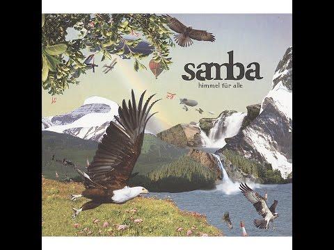 Samba - Bürgersteig in deiner Nähe