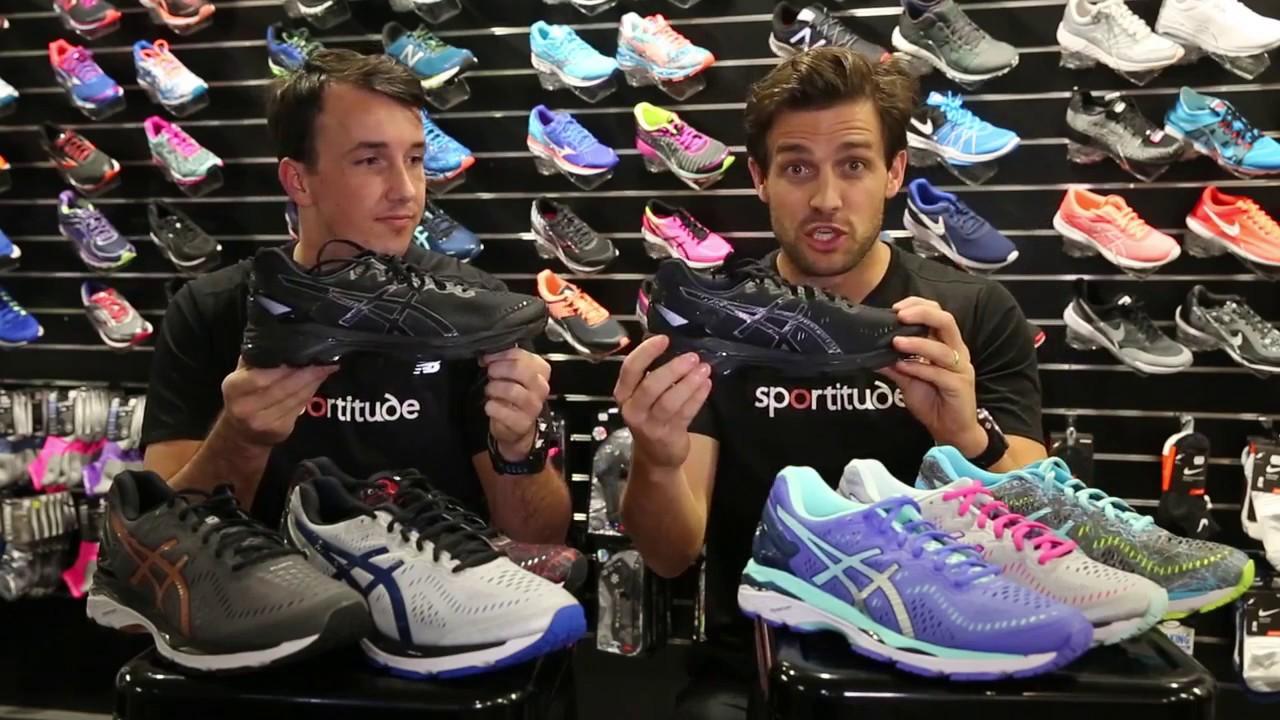 buy popular 7eb77 666c7 Asics Gel Kayano 23 Running Shoe Review | Sportitude