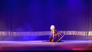 kyokai 2013 07 Andy - Рыцари Зодиака: Утерянный Холст - Владыка Преисподней