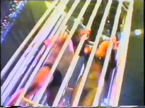 Dr. Alban - It's My Life (Live ZDF Pop Show 1993)