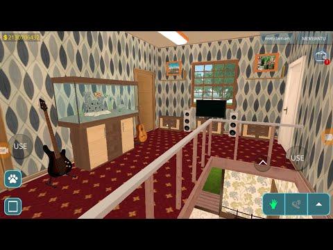 dekorasi rumah youtuber : house designer fix&flip part 3