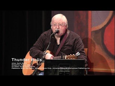 Pat Alger - Thunder Rolls