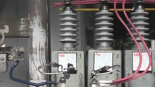 32 amp mcb explodes at 1 16 speed