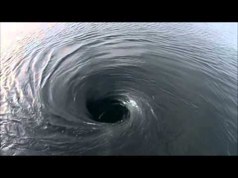 Thumbnail: Deepest Hole in The Ocean! (Whirlpool) Saltstraumen