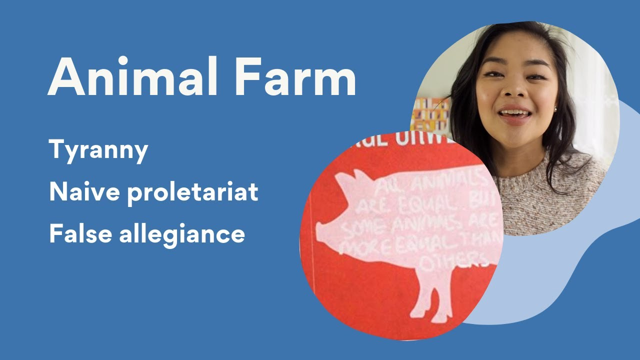 Animal Farm Lisa S Study Guides