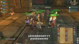 Leeroy Jenkins (clean with subtitles)