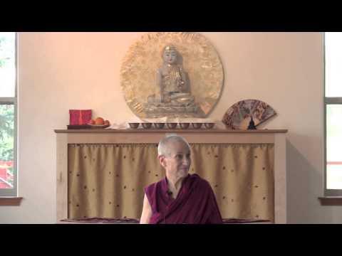 Verse 59: Empty-handed in samsara
