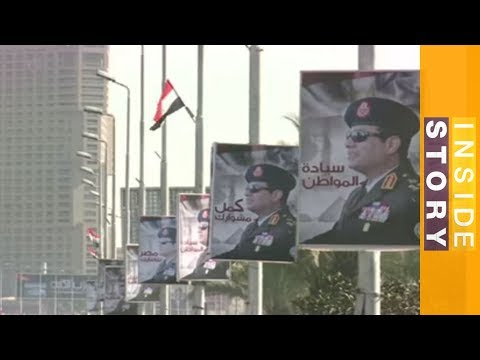 Is Egypt becoming a republic of fear? - Inside Story