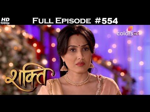 Shakti - 10th July 2018 - शक्ति - Full Episode thumbnail
