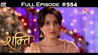 Shakti - 10th July 2018 - शक्ति - Full Episode