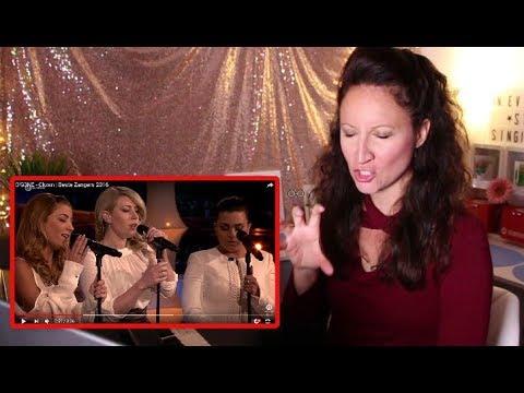 vocal coach reacts to o'g3ne - clown - youtube