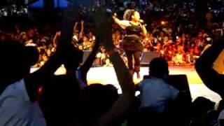14.) Thick Girls, Big Girls: Raven-Symoné Live! Tour 2008