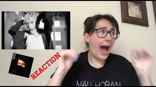 Troye Sivan - My My My! (SONG + MV REACTION)