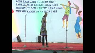 SION EAST INDIAN SINGING COMPETITION
