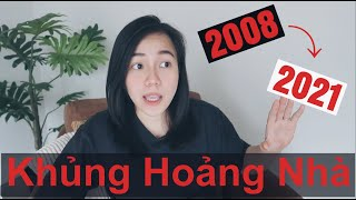 HOUSING CRISIS: THIS IS CRAZY | The Bubble Diễn Biến 2008-2021 Bất Động Sản Mỹ (Chi tiết)