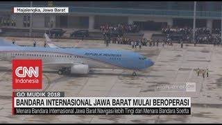 Video Resmi! Indonesia Punya Bandara Internasional Baru download MP3, 3GP, MP4, WEBM, AVI, FLV Juli 2018