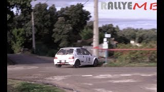 Rallye de Sarrians 2018 - Day 2 - Crash and Show